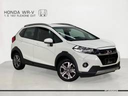 Título do anúncio: Honda WR-V 1.5 16V EXL CVT