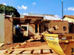 Título do anúncio: Casa com Churrasqueira no Nova Lima