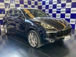 Porsche Cayenne 3.8 S