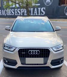 Título do anúncio: Vendo Agio Audi  Q3 R$ 68.000,00