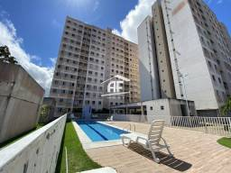Residencial Jardins - Condomínio com área de lazer completa