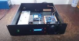 Transmissor Fm 50 watts opus