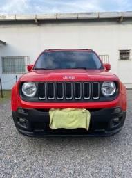 jeep renegade 2016/2016