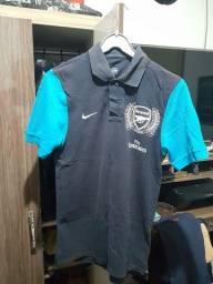 Título do anúncio: Camisa Polo Nike Arsenal