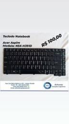 Teclados Notebooks (Acer Aspire)