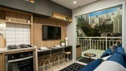 Título do anúncio: Apartamento a poucos passos do metrô Marechal Deodoro, com piscina em Barra Funda - São Pa