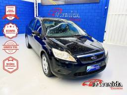 Ford Focus Sedan 2009 2.0 GLX Sedan 16V Gasolina 4p Automático