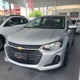 Título do anúncio: Chevrolet Onix LT 1.0 Completo 2020
