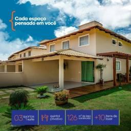 Casa em condomínio - Alto da Boa Vista Premuim
