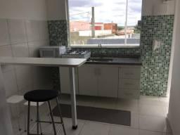 Kitnet apto 1 dormitório Studio Flat mobiliado no Eden sorocaba