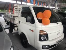 Hyundai Hr ótimo estado conservação!!! - 2014