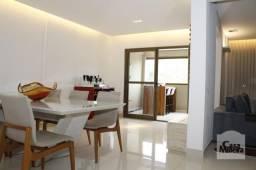 Apartamento à venda com 4 dormitórios em Sion, Belo horizonte cod:235966
