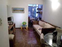 Apartamento à venda com 2 dormitórios em Tijuca, Rio de janeiro cod:720019