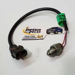 Sensor Interruptor Luz Tração 4x4 L200 Pajero 08/15 #2485