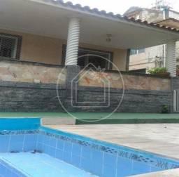 Casa à venda com 3 dormitórios em Grajaú, Rio de janeiro cod:309217