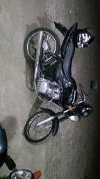 Troco em moto em dias - 2007