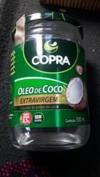 Oleo de coco 500 ml