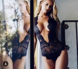 Costureira lingerie