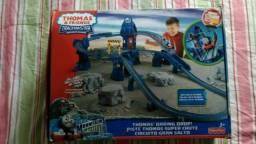 Trenzinho Thomas e Seus Amigos