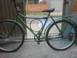 Bicicleta houston