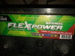 Bateria 60 amperio
