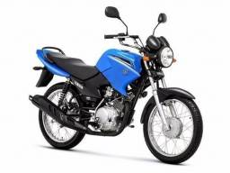 Yamaha Ybr Factor 125 unico dono - 2014