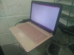 Notebook hp 300
