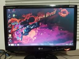 """Monitor LG 19"""" 5ms"""