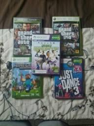 Jogos para Xbox 360 originais