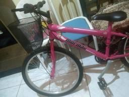 Bicicleta mormaii nova