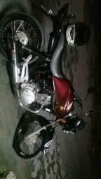 Motoboy disponível moto própria