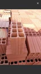 Mega promoção de tijolos padrão 320