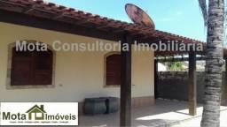 Mota Imóveis - Tem em Araruama Casa 3 Qts em Condomínio com Segurança - CA-133