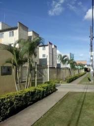 Apartamento Sitio Santa Luzia Aparecida de Goiânia