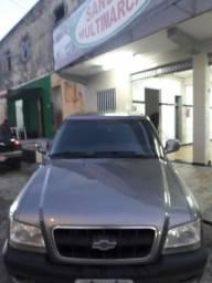 S10 4x4 Dlx diesel 2004 - 2004