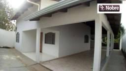 Casa com 3 dormitórios para alugar, 140 m² por R$ 1.205,00/mês - Setor Bela Vista (Taquara