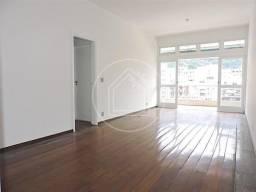 Apartamento à venda com 2 dormitórios em Humaitá, Rio de janeiro cod:863470