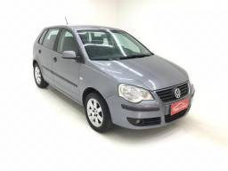 Polo hatch GNV 2008 - 2008