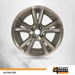 Roda ARO 17 4X100 Krmai R-21 B440 ss VW