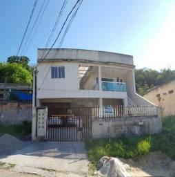 Casa n.2 - com 1 quarto- piso - próximo ao Prezunic