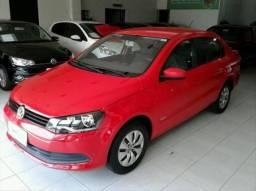 Volkswagen Voyage 1.6 mi Trend 8v - 2013