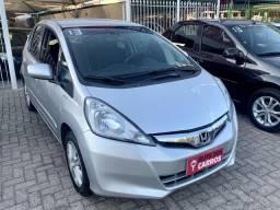Honda Fit 1.4 LX | Impecável | Ac trocas e financiamos - 2013