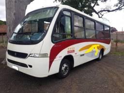 Micro onibus senior 2001