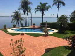 Casa de condomínio à venda com 4 dormitórios em Condominio ventura, Aracatuba cod:V36701