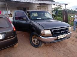 Ranger a diesel 17.000 - 1999