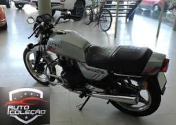 Honda CB-400 - 1982