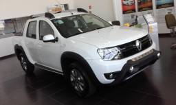 Duster Oroch Dynamique 2.0 Completo + Kit OutSider - 2019