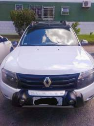 Vendo Renault Duster Tech Road II 2.0 14/15 com GNV G5 | Leia a descrição | - 2014