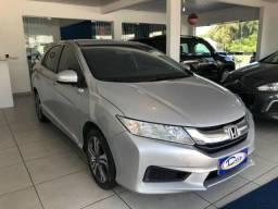 Honda City LX CVT - 2016