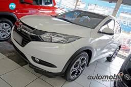 HONDA HR-V 2016/2017 1.8 16V FLEX EXL 4P AUTOMÁTICO - 2017